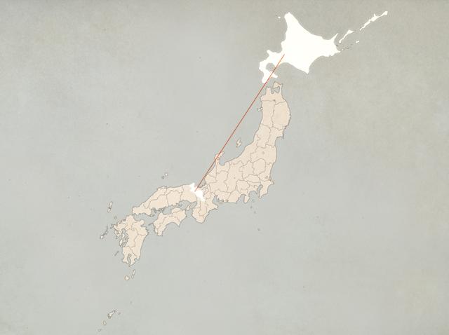 遠距離恋愛オリジナルプロフィールビデオ04